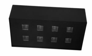 LED Downlight Duobus 2x4