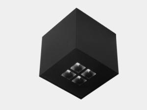 LED Downlight Duobus AB4Q 100 Single