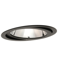 LED Hybrid Downlight 800 schwenkbar